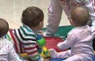 Albacete se suma a la Semana Mundial de la Lactancia Materna