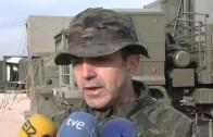 Las prácticas de la OTAN, a pleno rendimiento