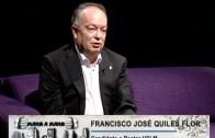 Mano a Mano entrevista a Francisco José Quiles