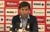 Rubén Cruz da dos importantes puntos al Alba