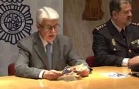 V aventura solidaria de la Policía Nacional, a beneficio de Cáritas
