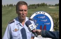 VII edición del Open de Golf de la Base Aérea de Albacete