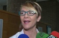 Acepain viste de rosa los hospitales de Albacete