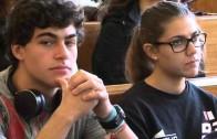 Beca Erasmus: conocer, convivir y aprender