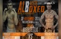 DXTS previo Velada Boxeo 161115