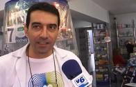 Los farmacéuticos albaceteños, por la detención precoz