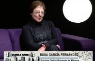 Mano a Mano con Rosa García 20 noviembre 2015