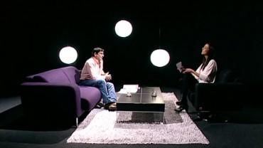 Mano a mano entrevista a Damián García