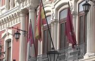 PSOE y Ganemos votan contra la unidad de España
