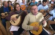 A Pie De Calle reportaje «Jornadas del Folclore»