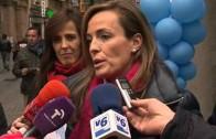 Carmen Navarro, cara»invisible» del PP
