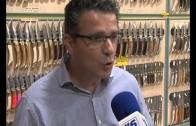 Competencia desleal en el museo de la cuchillería