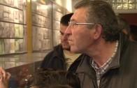 "DxTs reportaje ""Visita Carlos Belmonte"""