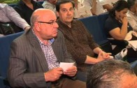 El PP esconde a sus candidatos en el debate electoral