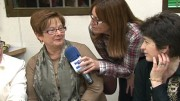 """Especial Nochebuena reportaje """"Concurso comida Amas de casa"""""""