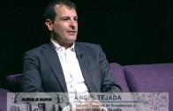 Mano a Mano entrevista Ángel Tejada