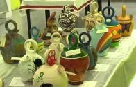 """ONG Stop Ceguera inaugura la exposición """"Botijos de la Luz"""""""
