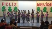 Villancicos Colegio Montserrat Parte 1