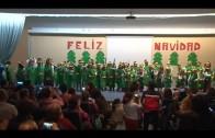 Villancicos Colegio Montserrat Parte 3