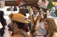 A Pie de Calle Reportaje Isabel Mascagni Celebralia
