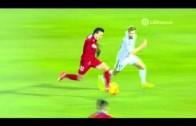 El Alba cierra la primera vuelta con otra derrota