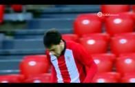 El Alba logra su primera victoria de la temporada a domicilio