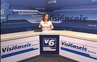 Informativo Vision6 22 enero 2016