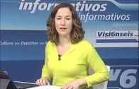 Informativo Visión 6 Televisión 14 de junio 2019