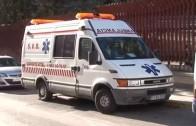 Irregularidades en el servicio de ambulancias del Sescam