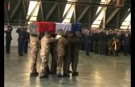 Primer aniversario de la tragedia del TLP en Albacete