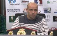 Albacete acoge la final del Campeonato Regional de Boxeo