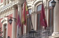 La Diputación mantiene paralizados los presupuestos 2016