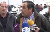 """La tarjeta VTC, """"competencia desleal"""" según los taxistas"""