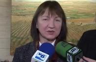 Lituania se interesa por la industria de Albacete