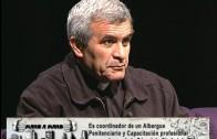 Mano a Mano entrevista Luis Adán Arias