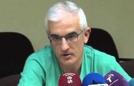 Pioneros en trasplantes de riñón en donante vivo
