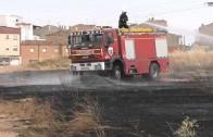 Año intenso para los bomberos de Albacete