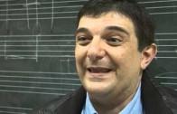Antonio Belmonte protagonista en «El solista de la orquesta»