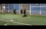 DXTS Fútbolteca 21 marzo 2016