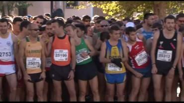 """DxTs reportaje """"Circuito Popular: Misión NO imposible para 7 atletas"""""""