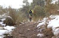 Dxts Trail Carcelén 28 Febrero 2016