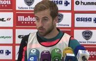 El Alba renueva dos temporadas más a Pulido