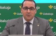 """Globalcaja cierra un 2015 """"excelente"""""""