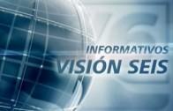 Informativo Visión 6 29 marzo 2016