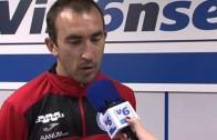 Morote, campeón del mundo en relevos 4 x 400