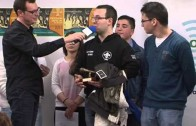 Novaonda celebra su gala de Premios Novis