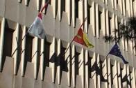 PP y PSOE recurren a la abogacía madrileña