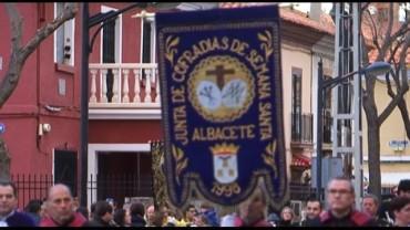 Procesión De Las Palmas 2016