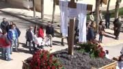 Procesión Pozo Cañada Viernes 25 Marzo 2016