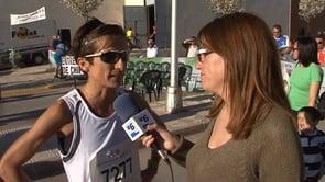 DXTS Media Maratón La Roda 2 Abril 2016
